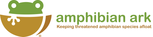 Amphibian Ark - Saving Endangered Amphibians from Extinction