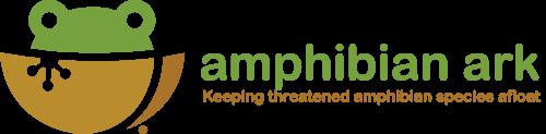 Amphibian Ark - Saving Endangered Amphibians from Extinction
