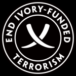 End Ivory-funded Terrorism