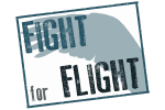 CAPS Fight for Flight campaign
