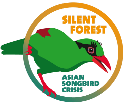 Silent Forest - EAZA campaign about songbird conservation in Southeast Asia