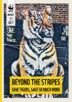 Beyond the stripes, WWF report