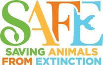 U.S. Zoos & Aquariums mobilize to end extinction of world's most vulnerable species