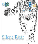 Silent roar – conserving the snow leopard landscape