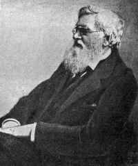 All Alfred Russel Wallace's letters now online